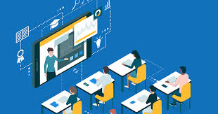 Elearning Industry Growth: A Look at Where Online Learning is Headed