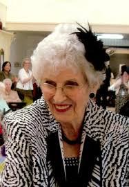 Audrey Beth (nee Norman) JOHNSON - Obituary - North Bay - BayToday.ca