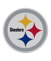 Bsi Products Pittsburgh Steelers Die Cut Window Decal Best Price And Reviews Zulily