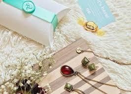 mintmongoose jewelry box monthly best