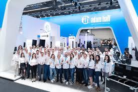Company | Adam Hall Group