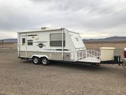 2006 starcraft hybrid travel trailers