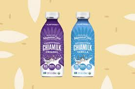 what is chia milk the latest non dairy