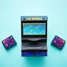 retro arcade machine 2 player
