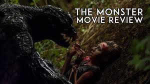 The Monster (2016) Movie Review - YouTube