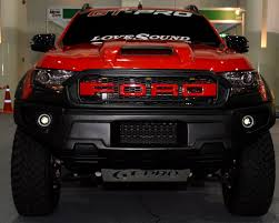 2020 ford ranger raptor specs and
