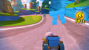 Angry Birds Go! review: Fun arcade racing with some flaws - CNET
