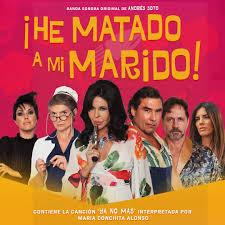He Matado A Mi Marido Ya No Mas Enough Maria Conchita