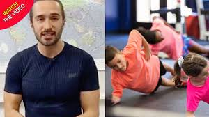 Joe Wicks to hold live daily PE lessons ...