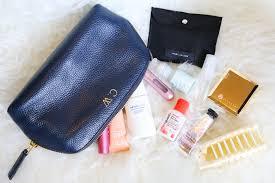 my makeup bag january 2016 edition