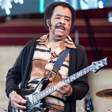 Blues Veteran Jimmy Johnson Experiments on His New Album - WSJ