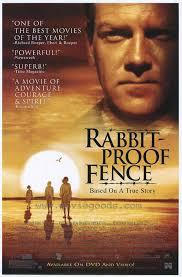 Rabbit Proof Fence Movies Fences Movie Movies Worth Watching