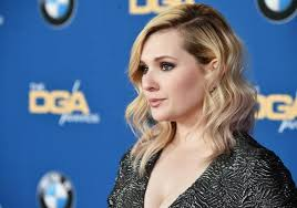 Abigail Breslin says she did not report her rape as she feared ...