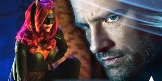 Batwoman Casts Alphas' Warren Christie as Bruce Wayne | CBR
