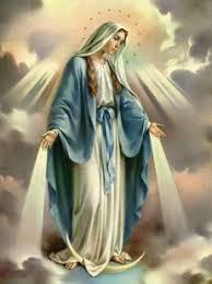 Resultado de imagen para Santa María sana mi corazón