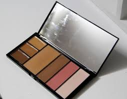 makeup revolution london protection
