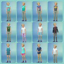 The Sims 4 Kids Stuff Review Platinum Simmers