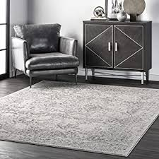 nuloom odell oriental vintage area rug