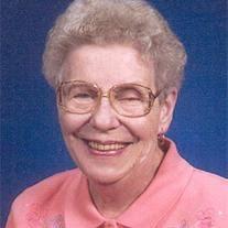 Iva Nelson Obituary - Visitation & Funeral Information