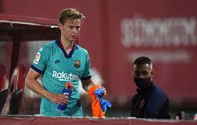 De Jong ko, Barcellona a pezzi: e ora Pjanic-Arthur? - Corriere ...