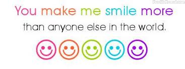 you make me smile quotes tagalog