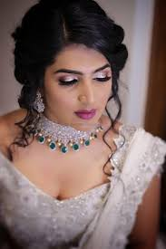 makeup looks we spotted on real brides