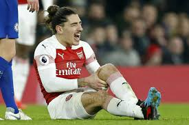 Arsenal news: Hector Bellerin claims he's only a 'few weeks away ...
