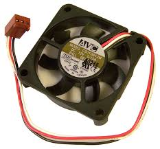 NEC 12v DC 0.15a 50x10mm 3-Wire FAN 802 ...