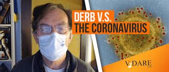 John Derbyshire Is Still A Coronavirus Agnostic, But He's Wearing A Mask,  by John Derbyshire - The Unz Review