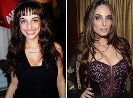Alexa Ray Joel Slams Plastic Surgery Rumors, Bullying: I Was 13 in ...