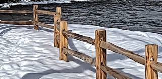 Fencing Roaring Fork Valley Coop