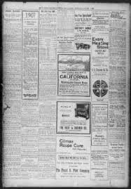 The daily morning journal and courier. [volume] (New Haven, Conn.)  1894-1907, January 01, 1907, Page 6, Image 6 « Chronicling America «  Library of Congress