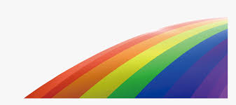 rainbow color wallpaper colorfulness