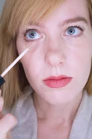 how to look younger with makeup the