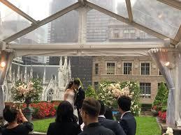 620 loft garden wedding expressway