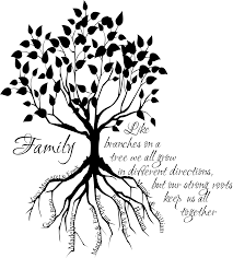 drawing quote family transparent png clipart ywd
