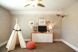 The Right Accessories For Kids Room Design