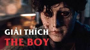 THE BOY: Bí Ẩn Đằng Sau Con Búp Bê Ma - YouTube