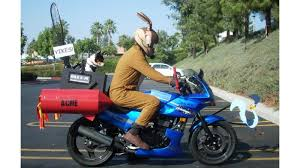 top 9 motorcycle halloween costumes