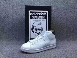 mens on feet adidas stan smith mid