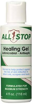Buy Healing Gel for Poison Ivy, Burns, Scrapes, Wounds, Skin Anticeptic - 4  oz, Features, Price, Reviews Online in India - Justdial