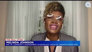 The Real Story: Melinda Johnson, YWCA of Greater Hartford   fox61.com