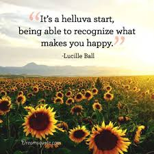 daily positive quotes about what makes you happy quotes about