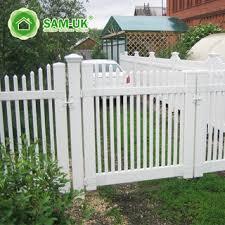 Picket Fence Gate From China Picket Fence Gate Manufacturer Supplier Sam Uk