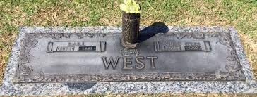 """Cleo """"Ted"""" West (1912-2002) - Find A Grave Memorial"""