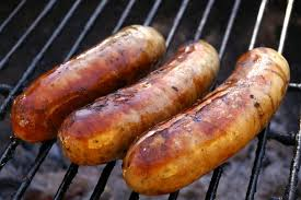 homemade german bratwurst the daring