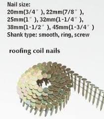 coil roofing nailer roofing gun