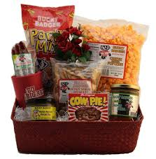 northern harvest gift baskets