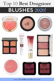 2020 top 10 best blushes