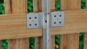 Whites Group Fence Posts